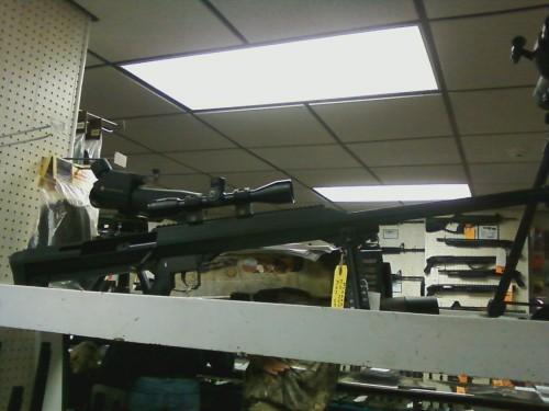 50 cal gun